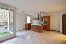Location appartement - ORLY (94310) - 49.7 m² - 2 pièces